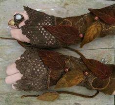 Faerie cuffs!
