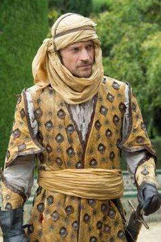Nikolaj Coster-Waldau as Jaime Lannister / Game of Thrones