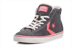 bb2a944adf4897 Converse Pro Leather Vulc Mid Shoes Converse Pro Leather