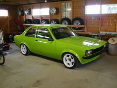 Lime Holden Gemini, Rat Rod Cars, Because Race Car, Ford Escort, Car Makes, Limo, Concept Cars, Cars And Motorcycles, Race Cars