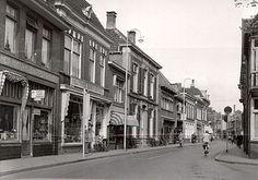 Hoek Bavinkstraat, Grootestraat Zuid