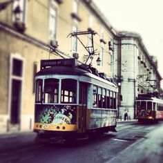 Not my photo, but I've been there!  Terreiro do Paço, Lisbon| Portugal    Photo taken by travelingcolors