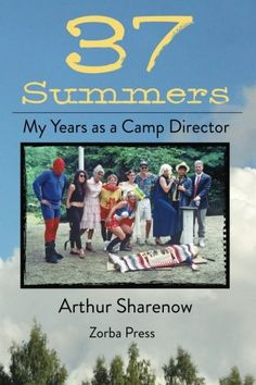 Download free 37 Summers: My Years As A Camp Director pdf