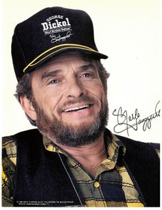 Daddy Frank (The Guitar Man) - Merle Haggard Country Western Singers, Country Musicians, Country Music Artists, Country Men, Outlaw Country, American Country, Best Country Music, Country Lyrics, Country Music Stars