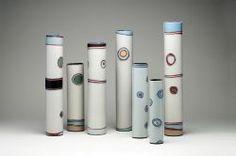 0Susan Nemeth - Vases H28-52cm