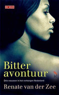 Recensie: Bitter avontuur - Renate van der Zee: http://tboekenblog.blogspot.nl/2012/10/recensie-bitter-avontuur-renate-van-der.html