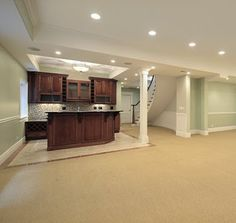 Basement Remodeling Tips And Ideas