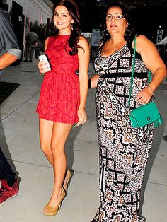 Modern Family's Ariel Winter to Stay with Sister for Now: Judge : People.com
