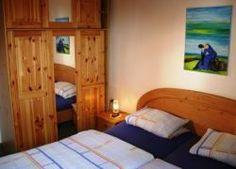 Ferienhaus mit Sauna an der Nordsee