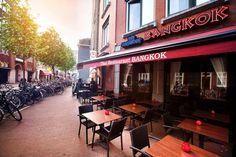 bangkok restaurant amsterdam - Google zoeken