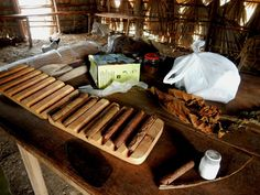 tytoń kuba Cuba, Caribbean, Travel Advice, Viajes