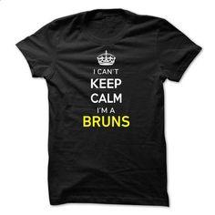 - #grey hoodie #embellished sweatshirt. MORE INFO => https://www.sunfrog.com//I-Cant-Keep-Calm-Im-A-BRUNS-15405A.html?68278