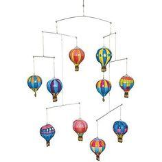 Schylling Tin Hot Air Balloon Mobile Toy Schylling https://www.amazon.com/dp/B001ELRF7K/ref=cm_sw_r_pi_dp_U_x_XgBkAbY41GN7X