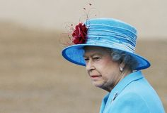 BREAKING NEWS: Queen Elizabeth Disapproves of Prince Harry and Meghan Markle