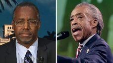 Dr. Ben Carson on Al Sharpton's handling of Ferguson | Fox News Video