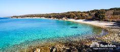 Beach Krcalo - Jakišnica - Island Pag - Lika - Croatia