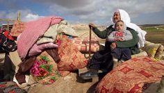 La ONU alerta sobre la alarmante condición de vida de los palestinos: A dos semanas de cumplirse el 50 aniversario de la ocupación israelí…