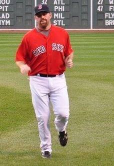 Kevin Youkilis - Boston Red Sox 2012 Interleague Schedule