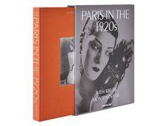 Paris in the 1920s with Kiki De Montparnesse by Assouline
