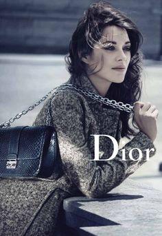 Marion Cotillard for Dior - So chic