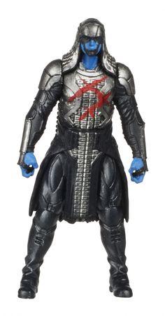Guardians Of The Galaxy: Battle Gear: Ronan