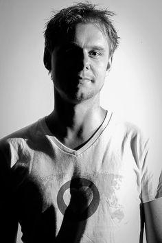 Armin van Buuren. The best DJ alive, the most beautiful DJ alive! ♥