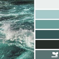 today's inspiration image for { current tones } is by @thebungalow22 ... thank you Steph  i very much appreciate your generously sharing in #SeedsColor ! by designseeds