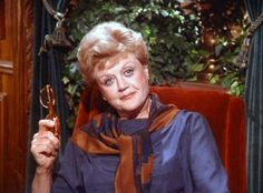 From Cabot Cove to Westeros: Angela Lansbury to be in 'Game of Thrones'?     - CNET  Enlarge Image  Let the Angela Lansburys Jessica Fletcher Game of Thrones fan fiction begin.                                             Video screenshot by Bonnie Burton/CNET                                          If any actress knows murder inside and out its Dame Angela Lansbury.  After all the 90-year-old screen veteran is best known as author and detective Jessica Fletcher in the hit TV series Murder…