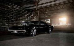 Super Dodge Charger