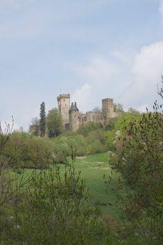 Ruine Kasselburg - Pelm
