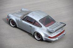 1993 Porsche 911 Carrera RSR