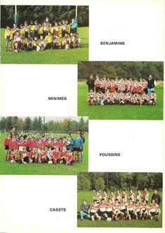 Calendrier 1994-1995