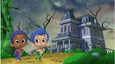LeapFrog App Center: Bubble Guppies: Magic & Mysteries!
