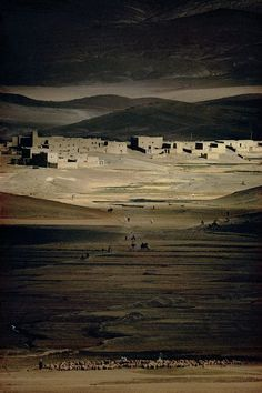 harry gruyaert(1941- ), morocco. region of the high atlas. imilchil. 1986. http://www.magnumphotos.com/C.aspx?VP3=SearchDetail&VBID=2K1HZS6MPMKYD&PN=1&IID=2S5RYDYIRFG1