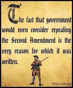 National Liberty Federation