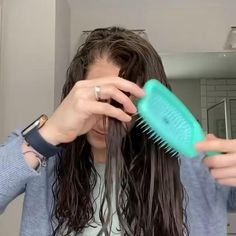 Curly Hair Tips, Curly Hair Care, Curly Girl, Curly Hair Styles, Curly Hair Treatment, Hair Products Online, Hair Hacks, Curls, Beautiful