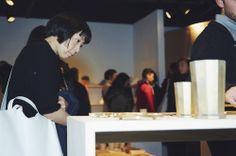 Event guest - YUKARI Exhibition Opening Recap - Nalata Nalata