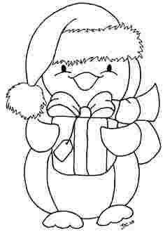 Free Printable Christmas Penguin Coloring Pages 128 Best Images About Coloring On Penguin Coloring Pages Free Christmas Coloring Pages Christmas Coloring Books