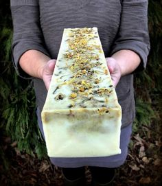 How To Make Herbal Soap From Scratch | Herbal soap will provide you with a lot of benefits over traditional skin care products.