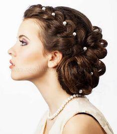 43 Mejores Imagenes De Peinados Faciles Pelo Corto Trenzas
