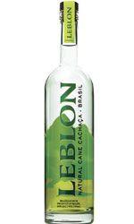 Leblon - Video Feature Award Winning 70cl Bottle