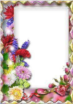 Old Paper Background, Flower Background Wallpaper, Flower Phone Wallpaper, Frame Background, Flower Backgrounds, Photo Frame Wallpaper, Wallpaper Wa, Framed Wallpaper, Frame Border Design