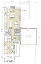 Floor Plans On Pinterest Straw Bales Floor Plans And