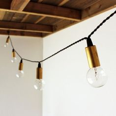 win these brass lights