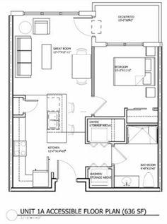 Small Apartment Floor Plans Design neat design 14 floor plans for small apartments 1000 images about