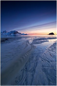 Arctic Night by Christian Bothner on Lofoten Wonderful Places, Beautiful Places, Land Of Midnight Sun, Norway Travel Guide, Nature Photography, Travel Photography, Visit Norway, Lofoten, Nature Images