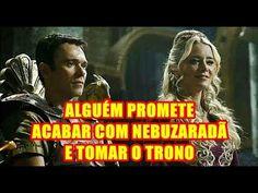 Saiba quem promete acabar com Nebuzaradã e tomar o trono na novela O Ric...