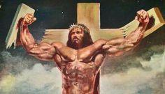 Muscle Jesus
