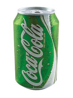 Big Things Coming Green Cola...somethings not right here
