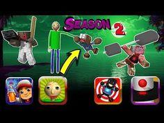 Monster School : TOP SEASON 2 - Minecraft Animation Minecraft School, Monster School, View Video, Mini Games, Season 2, Animation, Top, Motion Design, Cartoons